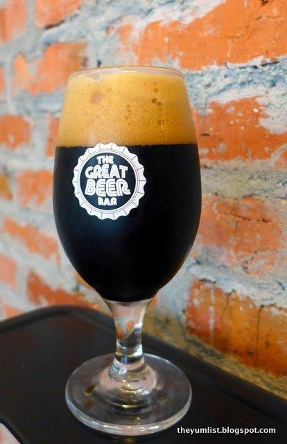 craft beer KL