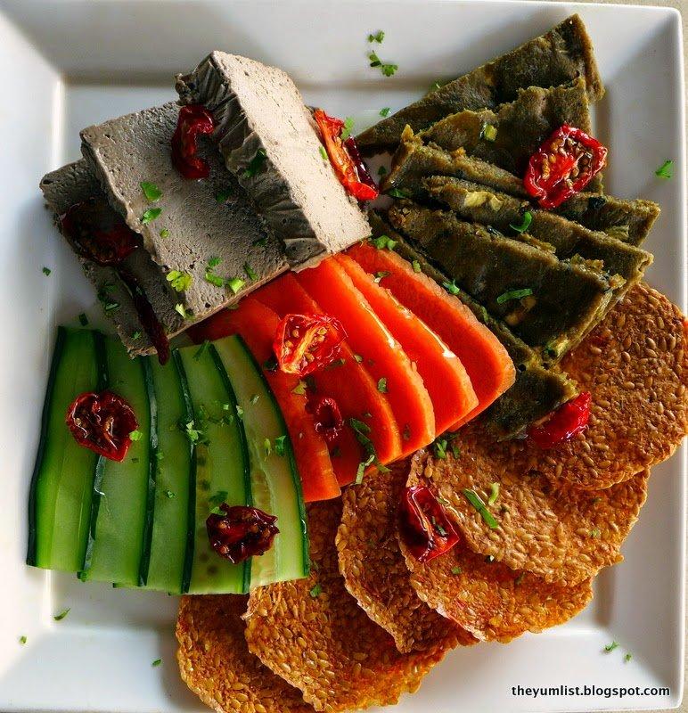 best healthy restaurants KL