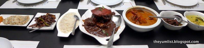 sri lankan cuisine kuala lumpur