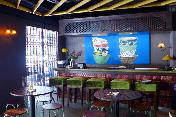 Ekkamai, Thai Restaurant
