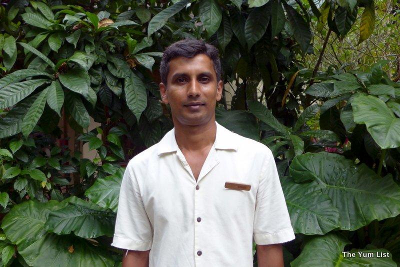 Dr. Rejith Daniel