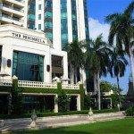 luxury hotels Bangkok