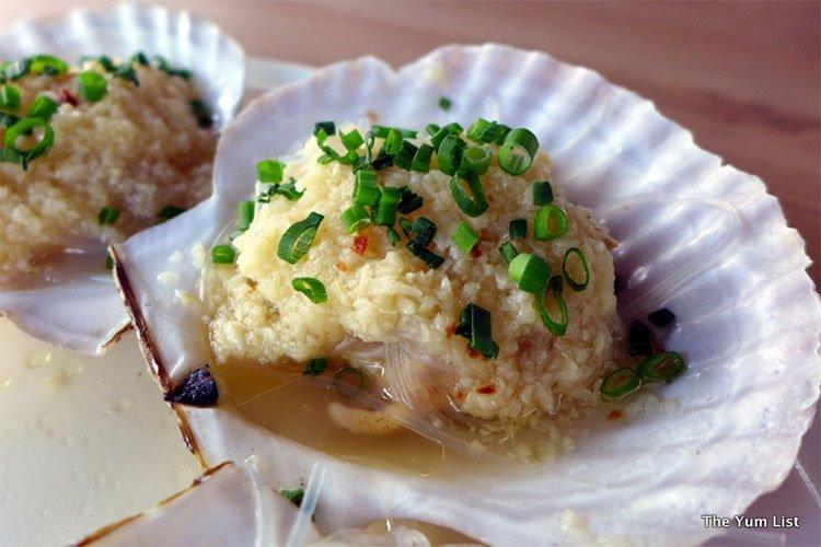 Yamaguchi Fish Market, KL