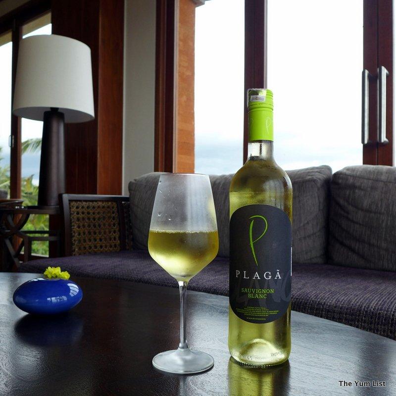 Balinese Sauvignon Blanc
