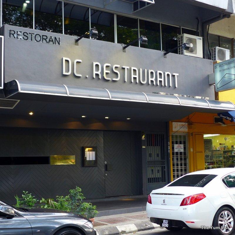 DC Restaurant TTDI