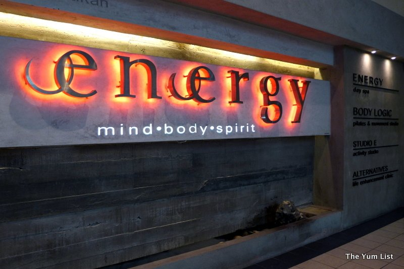 Energy Day Spa, Great Eastern Mall