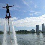 water sports Putrajaya