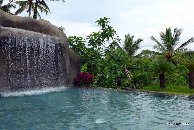 Padma Resort Ubud, Bali