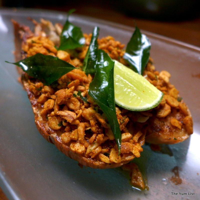 Spice by Chris Salans, Ubud