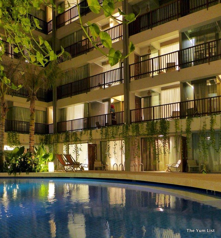 good value resort in Kuta