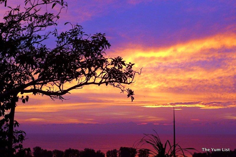 Sunset-from-The-Pavilions-Phuket