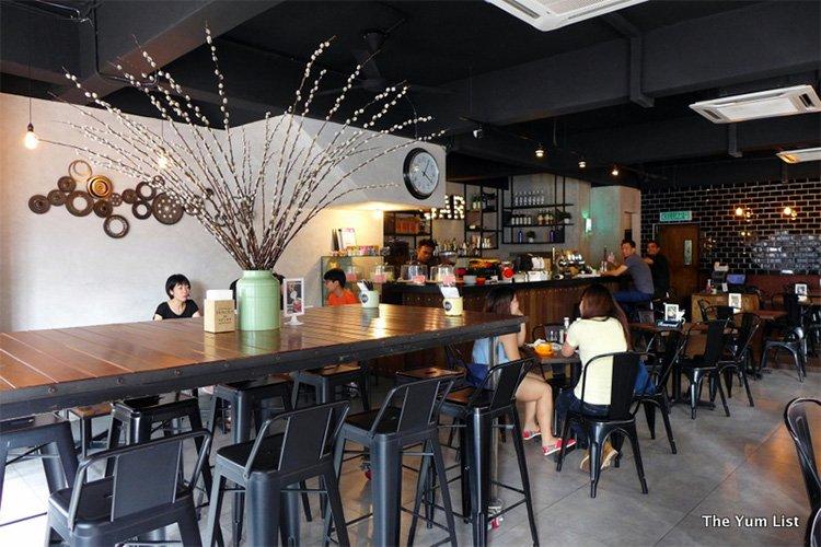 The Good Batch, Damansara Utama