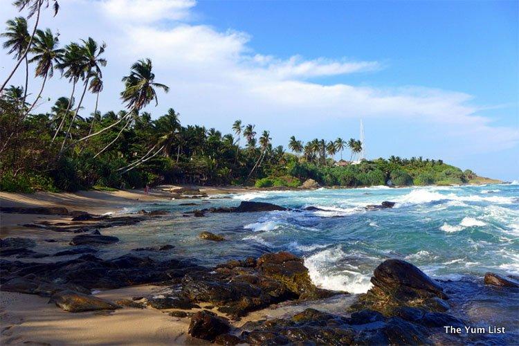Coco Tangalla Beachside Villa In Tangalle Sri Lanka