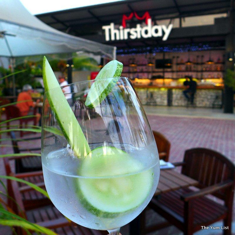 best bar in Langkawi, best restaurants Pantai Cenang