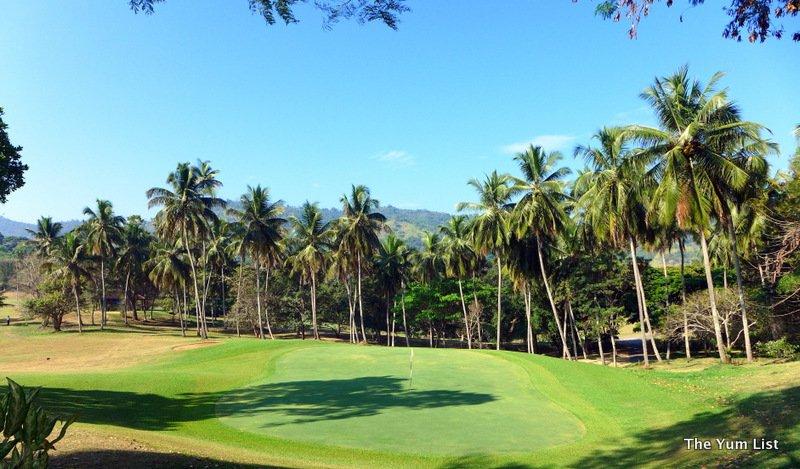 best golf courses in Sri Lanka
