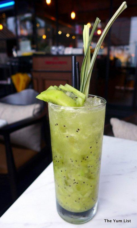Pince & Pints, Bangsar