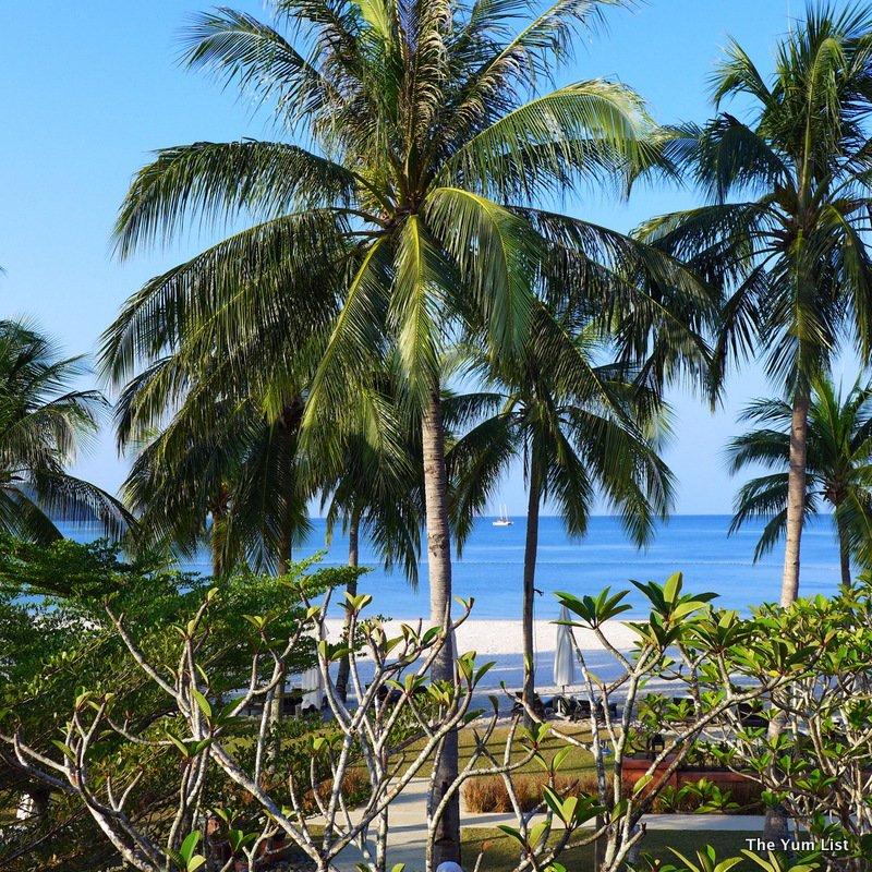 Casa del Mar, Pantai Cenang, Langkawi