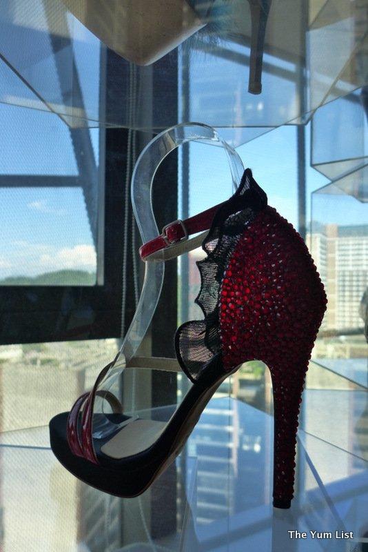 XALF bespoke shoe design