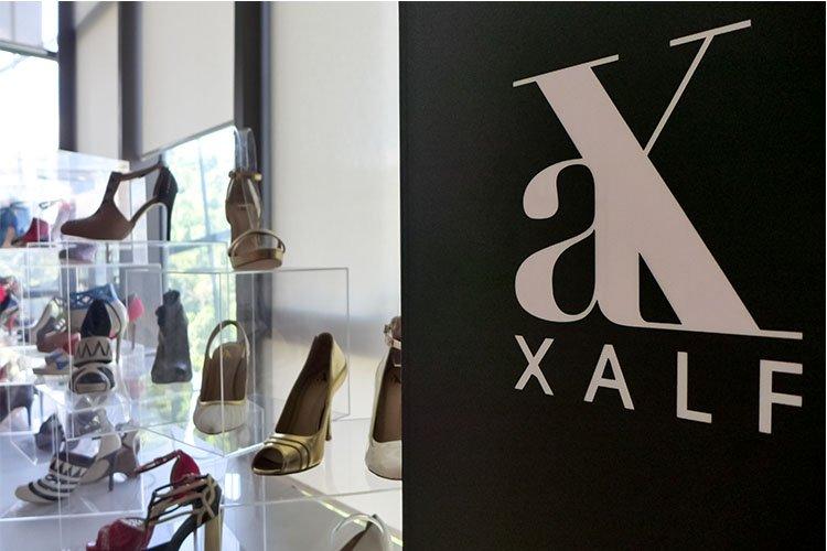 XALF, Shoe Design KL