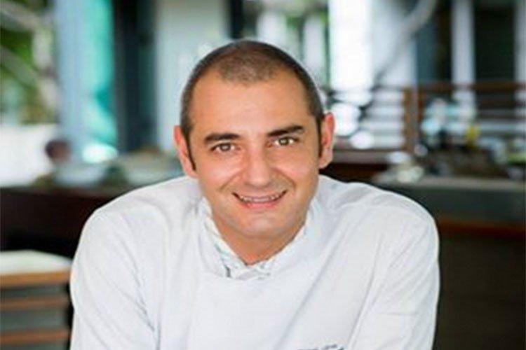 Chef Miguel Cirne