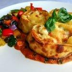 best Italian restaurants in Kuala Lumpur