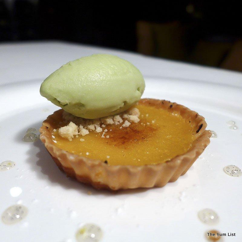 La VIE, French restaurant Bangkok