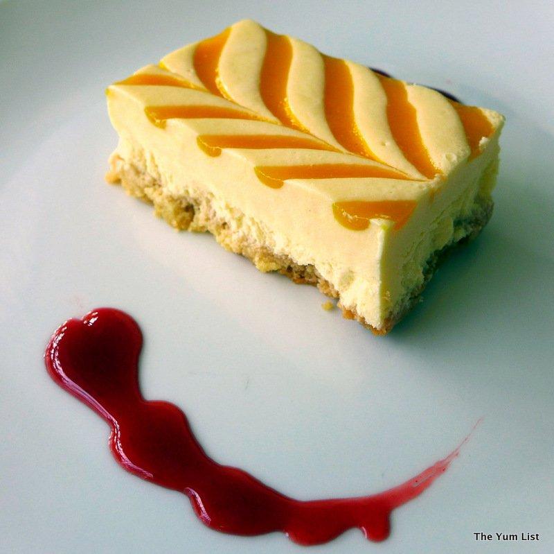 Vegetarian Cake In Kl