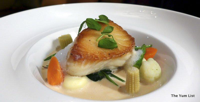 La VIE, French restaurant review