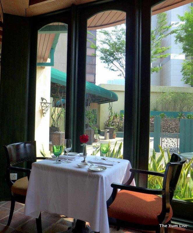 Villa Danieli, Sheraton Imperial Kuala Lumpur Hotel