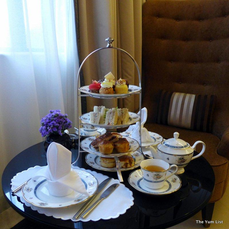 The Ritz-Carlton, Kuala Lumpur, Lobby Lounge