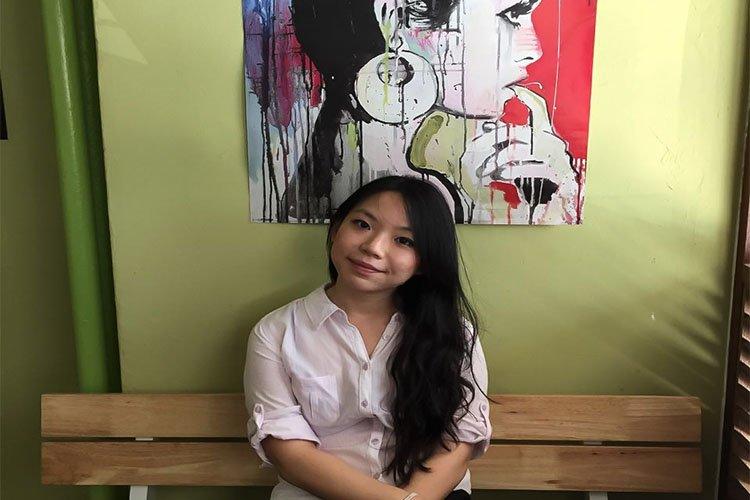 Ai Peng, Entrepreneur and Restaurateur