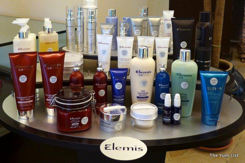 Elemis Skin Care Range