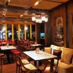 Thai restaurants in KL
