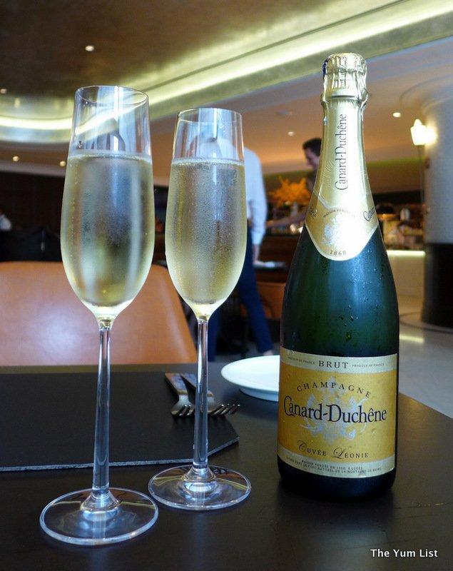 Sunday brunch Kuala Lumpur, best brunch KL, Champagne brunch in KL, weekend bubbly brunch Kuala Lumpur