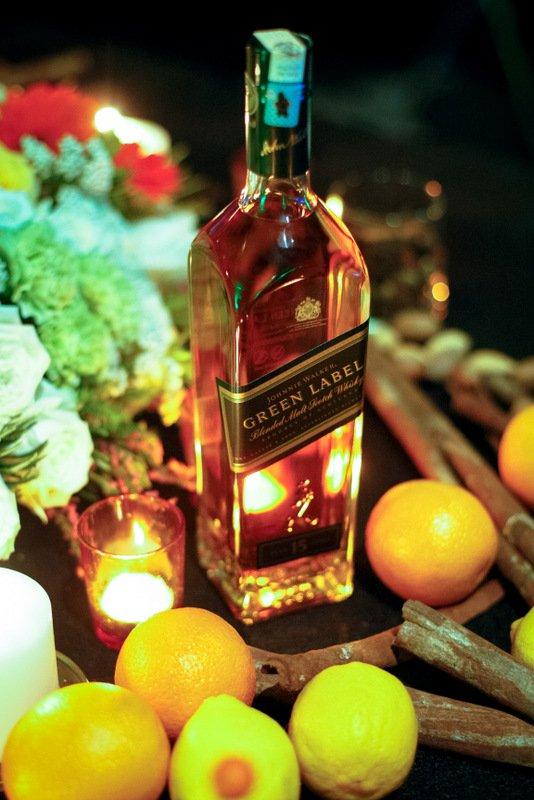 JW whisky