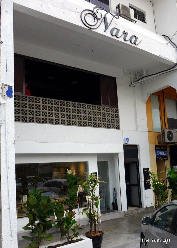Nara Kitchen Co., Damansara Uptown