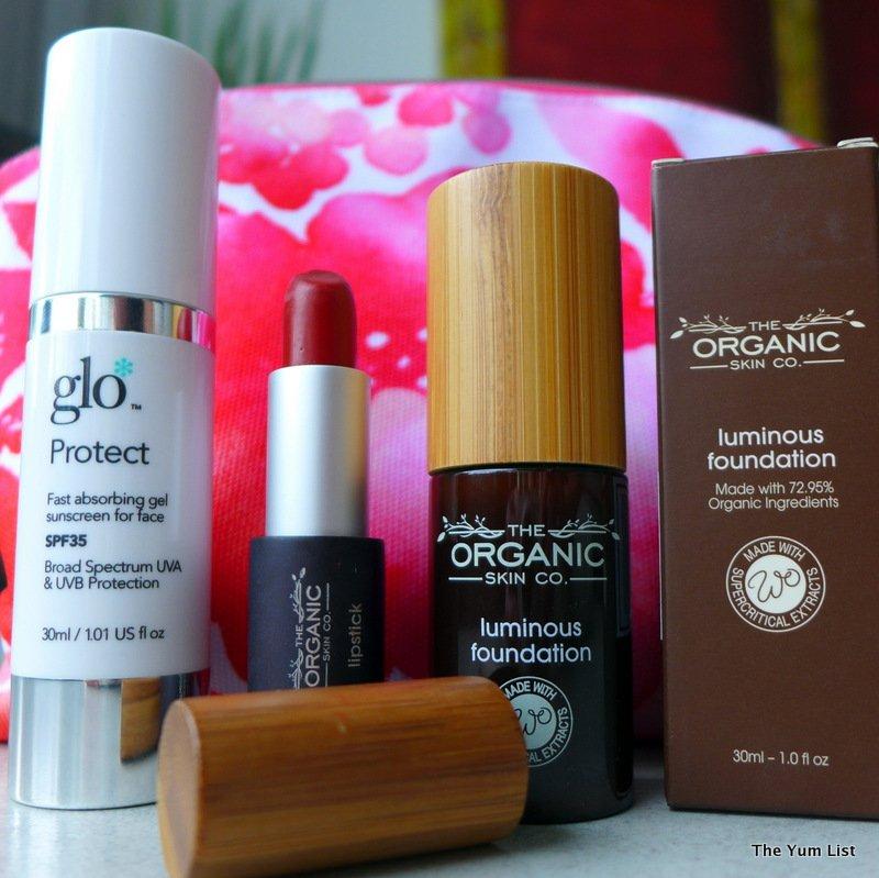 organic makeup Malaysia