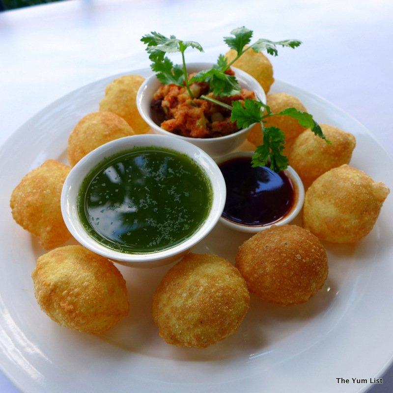 WTF, Vegetarian Restaurant, Bangsar