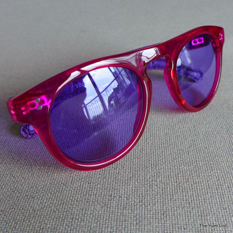 funky fashion sunglasses