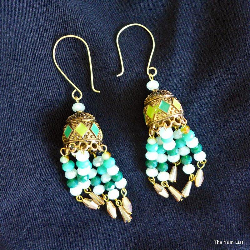 jewellery designer, Malaysia