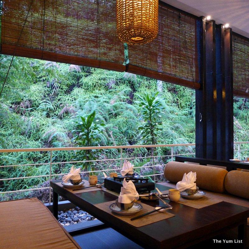 Cameron Highlands Resort, Pahang
