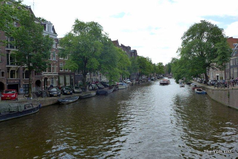 Bluespoon, Andaz Amsterdam