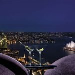 Bars with the best views in Sydney