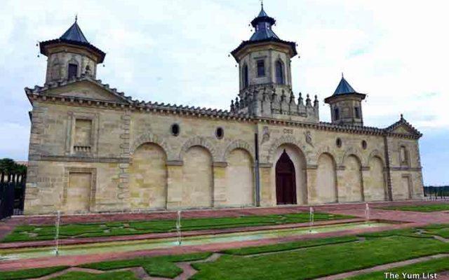 Cos D'Estournel, Margeaux, Bordeaux