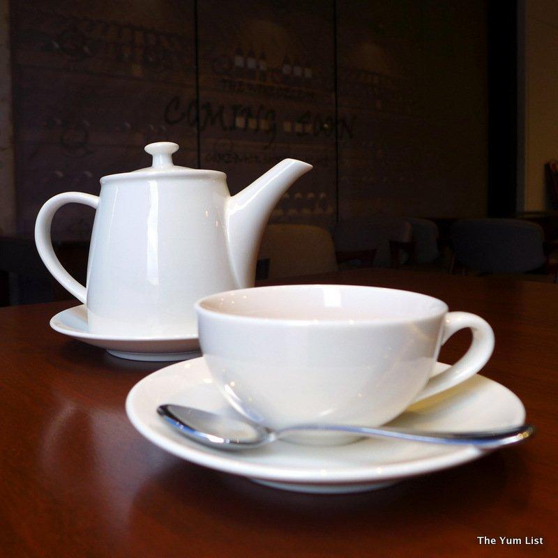 Q Cup Cafe, Jalan Imbi