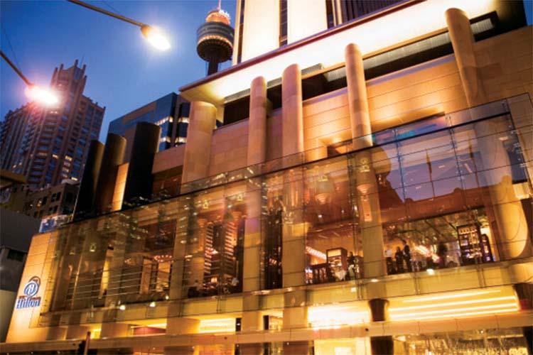 Hilton Sydney