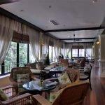 Jim Thompson Tea Room, Cameron Highlands Resort