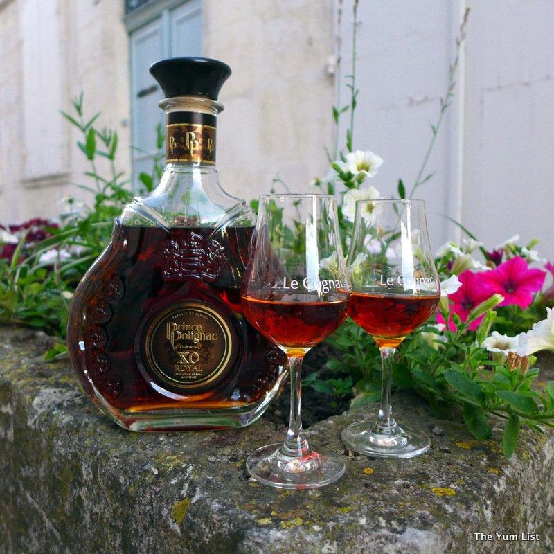 Le Bistrot De Claude, Cognac