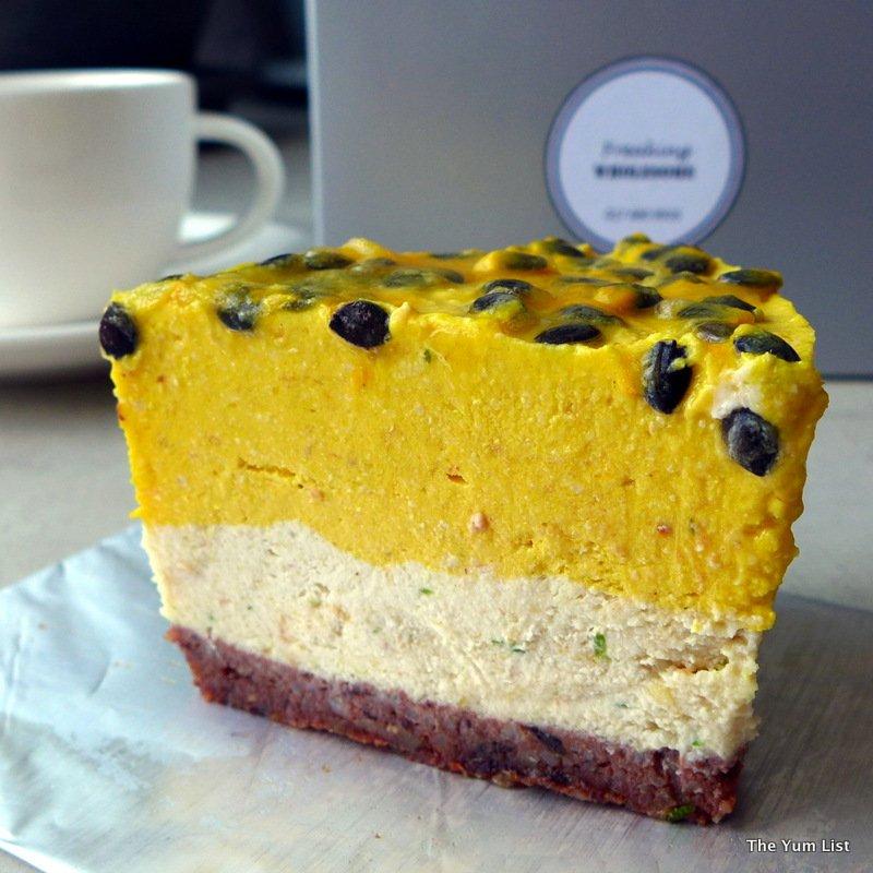 raw vegan gluten-free desserts