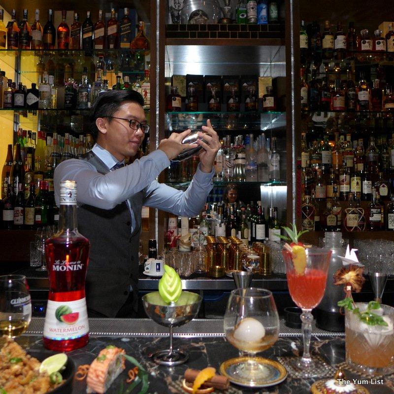 IKKI Bar, speakeasy KL